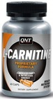 L-КАРНИТИН QNT L-CARNITINE капсулы 500мг, 60шт. - Заветное
